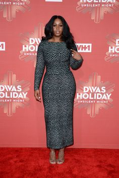 2016 VH1's Divas Holiday: Unsilent Night -Red Carpet Arrivals at Kings Theater Featuring: Remy Ma Where: New York, New York, United States When: 03 Dec 2016 Credit: Ivan Nikolov/WENN.com