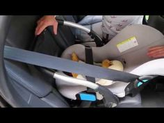 Ako pripútať detskú sedačku (vajíčko) do auta Car Seats, Baby, Newborns, Baby Baby, Car Seat, Infants, Child, Toddlers