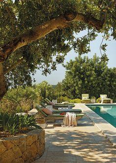 Dream Villa in Mallorca, Spain - Home Bunch - An Interior Design & Luxury Homes Blog