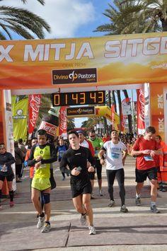Sitges Mitja Marató 2013