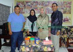 Bank Sampah Melati Bersih: Kunjungan Tamu dari Warga DKI Jakarta Juni, Baseball Cards, Sports, Hs Sports, Sport