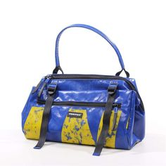 Freitag bags. Sustainable, inspiring, cool