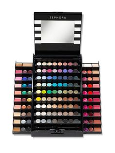 Sephora Collection Makeup Palette ($49.50)