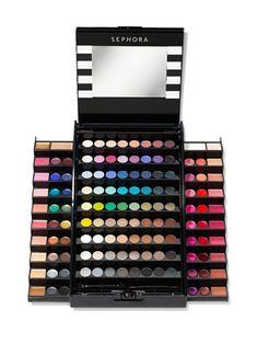 :O WOW so many colors!