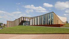 Het Anker Kültür Merkezi