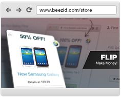 Join The Beezid Store