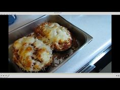 Oven Baked Stuffed Eggplant Recipe-11-08-2015