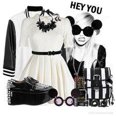 HEY by Vampirella