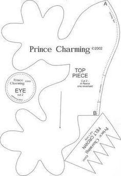 Príncipe sapo 4
