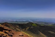 Volcano View Photo by Richard Freeman -- National Geographic Your Shot