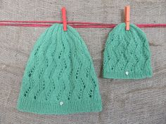 Items similar to Mommy and me Mom and baby matching knit hats set of 2 baby shower gift on Etsy Mom And Baby, Mommy And Me, My Mom, Best Baby Shower Gifts, Knit Hats, Knitting Ideas, Baby Hats, Trending Outfits, Unique Jewelry
