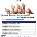fuer Dolmetscher Uebersetzer: de-englisch Woerterbuch (edv kfz Elektrotechnik-Uebersetzung
