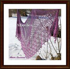 Ravelry: Alfinchen pattern by Irene Jumbo