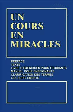 "Helen Schucman, ""Un cours en miracles"""