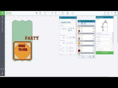 Cricut Design Space: Working with Text 1 - YouTube