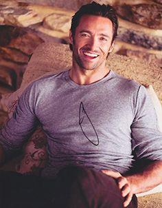 Hugh Jackman Autographed Signed 8X10 Photo COA 'Wolverine'