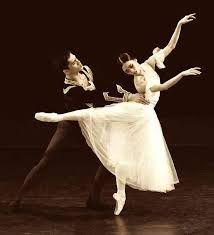 Image result for sad ballet