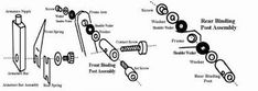 Image result for armature bar tattoo