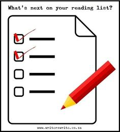 "Daily Writing Prompt: ""What's next on your reading list?"" #writing #prompts #creative #creativity #exercises"