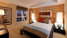 Velocity Bedroom