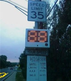 Someone is keeping score? Not good, drive the speed limit. #speedlimit #speeding #defensivedriving #defensivedrivingtexas #safedriving #safedrivingtexas #followme http://www.comedydriving.com/