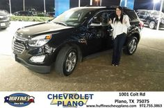 https://flic.kr/p/SkeANH   #HappyBirthday to Melissa from Pamela Profitt at Huffines Chevrolet Plano   deliverymaxx.com/DealerReviews.aspx?DealerCode=NMCL