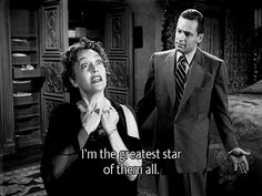 My Review of 'Sunset Boulevard' (1950) | I Found it at the Movies
