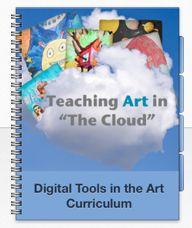 Teaching Art in the Cloud