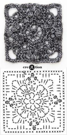 Crochet Ladies Poncho