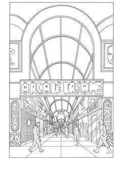 A preview of 'Arcade Dreams', found in Silica... / Liam Cobb