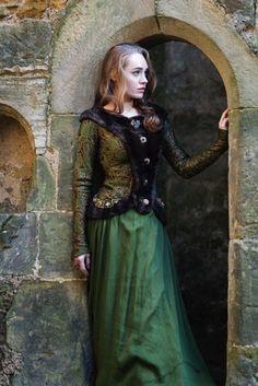 Medieval Set 8 | Richard Jenkins Photography