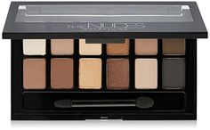 Maybelline New York  Eyeshadow Palette, 0.34 Ounce, The N... https://www.amazon.com/dp/B00L0R5494/ref=cm_sw_r_pi_dp_x_W1uzybBKEE6V1