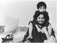 The World of Apu - Satyajit Ray Movie Plot, Film Movie, Soumitra Chatterjee, Satyajit Ray, Ray Film, Indian Movies, Great Movies, Akira, Filmmaking