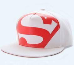 20.00$  Watch here - http://vidsk.justgood.pw/vig/item.php?t=wyc96922291 - Superman Hat Cap 20.00$