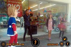 #Activación en tiendas departamentales para Baby Creysi 👧🏻  #Marketing #BTL  #AdvertisingAgency