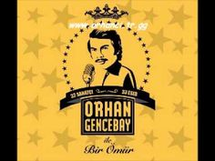 Kutsi Ben O Zaman Ölürüm 2012 Orhan Gencebay ile Bir Ömür