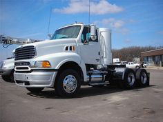 Sterling AT9522 Sterling Trucks, Vehicles, Usa, Car, Vehicle, U.s. States, Tools