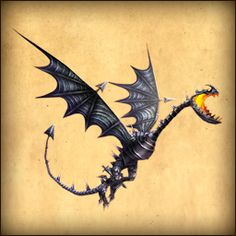 Sword Stealer Sword Stealers have a magnetic personality. Vikings that get too close find their swords and shields stuck to the Sword Stealer's hide! Dragons Rise Of Berk, Httyd Dragons, Dreamworks Dragons, Dragon Rise, Dragon Art, Dragon Book, How To Train Dragon, How To Train Your, Toothless Drawing