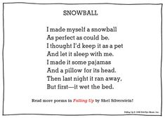 21 Short and Sweet Shel Silverstein Poems That'll Bring You Back to Childhood