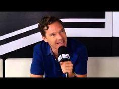 Benedict Cumberbatch's Jar Jar Binks Impression Will Haunt Your Soul