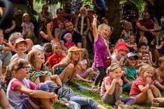Das kleine Publikum
