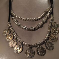 Collar Barbara - $ 225,00 en MercadoLibre
