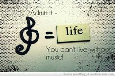 60 Trendy music humor quotes my life Music Is My Escape, Music Is Life, Live Music, Good Music, My Music, Music Logo, Music Lyrics, Music Images, Music Humor