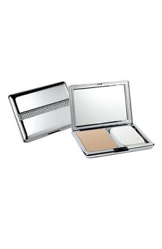 La Prairie Cellular Treatment Foundation Powder Finish available at #Nordstrom