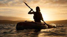 Auf der Seite der boot findet man das ganze Jahr über Informationen und News zum Wassersport.