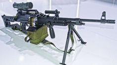 UKM 2000 - 7.62x51mm