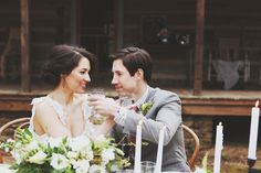 winter styled shoot, w & e photographie, sweet apple farms