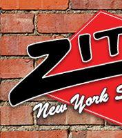 Zito's Pizza • Locations • Glassell Street in Orange