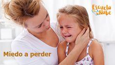 Miedo a perder en los niños. Consejos para padres