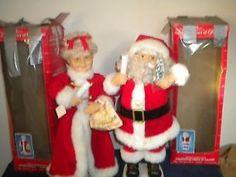 I do not have the original box. Christmas Bags, Christmas Tree, Mrs Claus, Christmas Decorations, Holiday Decor, Elf On The Shelf, Ronald Mcdonald, Shopping Bag, Santa
